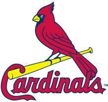 R.B.I. Baseball St. Louis Cardinals